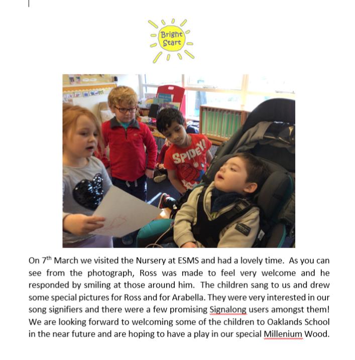 Nursery - Visit