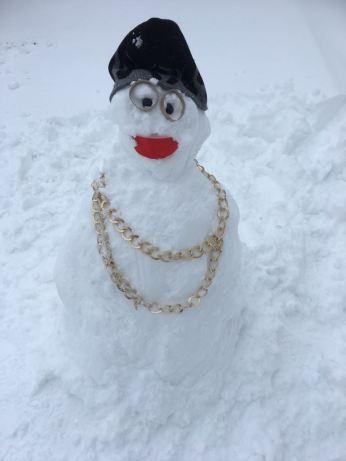Snow - Vicci