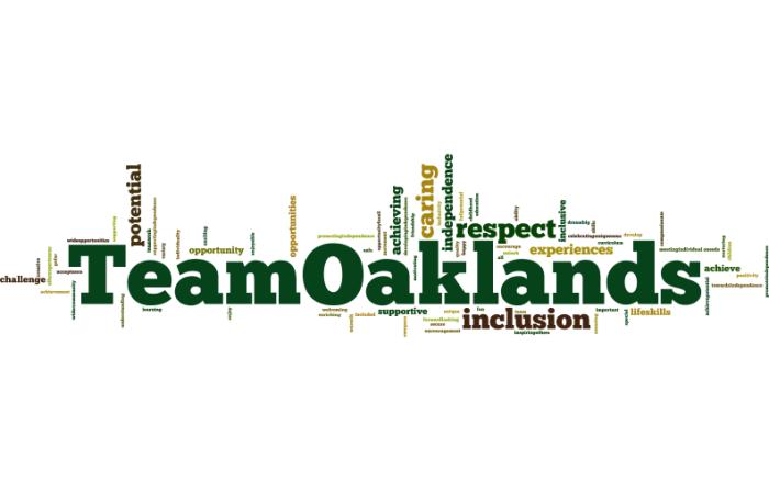 Team Oaklands