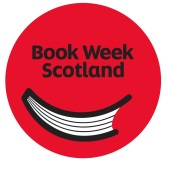 book week scotland logo